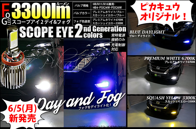 SCOPE EYE2