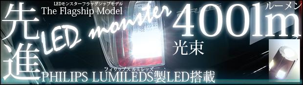 LED MONSTER
